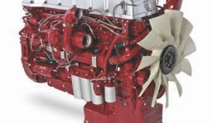 NEW MP10: Mack's MP10 engine delivers literally a tonne of torque -2,060 lb.-ft. exactly.