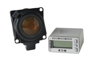 Eaton's latest Vorad system can now be ordered as a factory-installed option on Freightliner trucks.