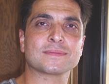Tony Fareh