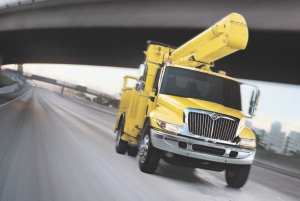 HELP AT LAST: The Ontario government will help offset the high purchase price of hybrid trucks and anti-idling systems through a new grant program.