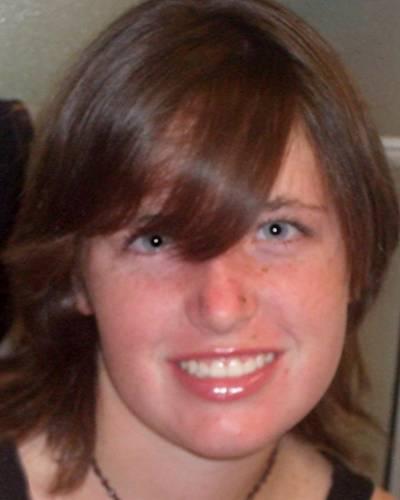 Amber LeeAnne Dubois has gone missing in California.