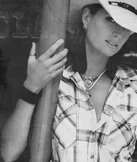 HEADLINER: Terri Clark will headline this year's Fergus Truck Show. She'll be joined by a packed lineup of other performers as well.