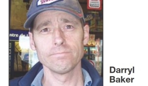 Darryl Baker