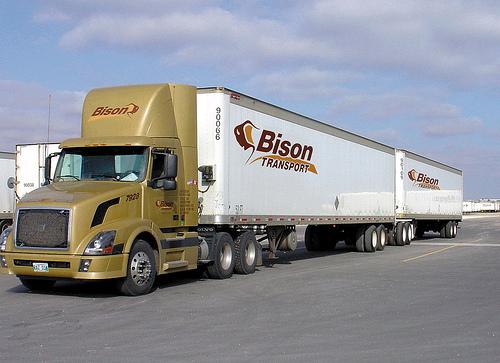 Breaking News Long Combination Vehicles Get Green Light