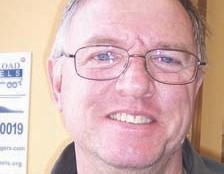 Mike Lobreau