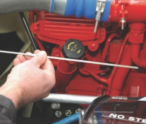 DON'T BE A DIPSTICK: It is possible to trim your oil budget without simply buying an inferior product.