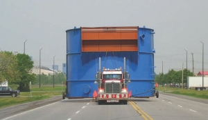 NEW FEE? NO PROBLEM: Oversized loads in Quebec now have to pay a new escort fee, but most haulers aren't complaining.
