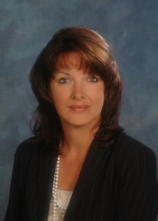 Cheryl Damm is the new sales and marketing manager of ERS of Canada.
