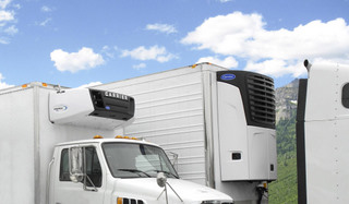 Carrier Transicold is rolling out 2010 engines early to extend their CARB compliance windows.