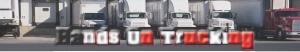 Mark Dalton: Owner Operator FICTION By Edo van Belkom Hands On Trucking Part 2 4