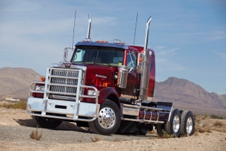 Western Star executives say the brand isn't going anywhere, but will only improve under a new organizational structure that gives it more freedom. (Photo by Paul Hartley)