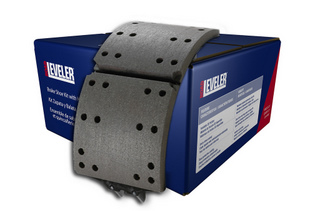 Paccar Parts says its Roadleveler brakes stand up to the chemicals found in road de-icing agents.