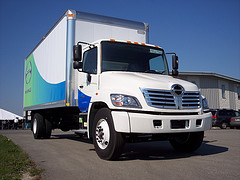 The 2009 J.D. Power and Associates study found that Hino engines performed well across the board, especially with regards to engine quality.