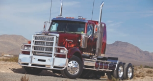 NOT GOING ANYWHERE: Executives recently assured the trade press that Western Star isn't going to disappear.