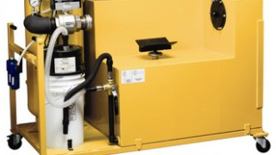 Large fleets may want to consider investing in a DPF cleaning machine of their own, but they are costly and require training.