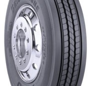 The Bridgestone R260F.