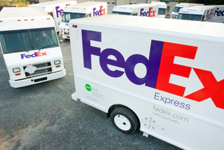 FedEx has racked up more than five million miles with its Eaton-powered hybrid vehicles.