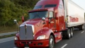 TransAm Trucking has placed a major order for Kenworth tractors with Paccar MX engines.