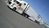 Challenger Motor Freight plans to be a bigger player in the LCV world.