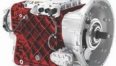 MACK'S OWN: Mack now has its own integrated automated transmission, the mDRIVE.