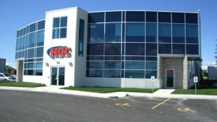 HGC's new headquarters is located at 34 Perdue Ct. in Caledon, Ont.