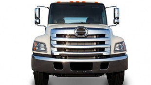 Hino officials say the company's 2011 medium-duty truck line-up will feature new design and functional improvements designed to enhance the trucks' flexibility and driver comfort, efficiency and safety.