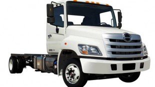 Hino's new Class 5 model 198 is slated to be launched concurrently with the company's September MDT launch.