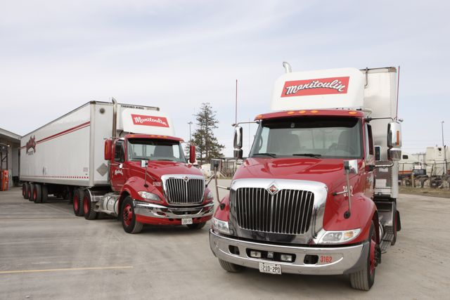 Manitoulin Transport is turning 50 this year.