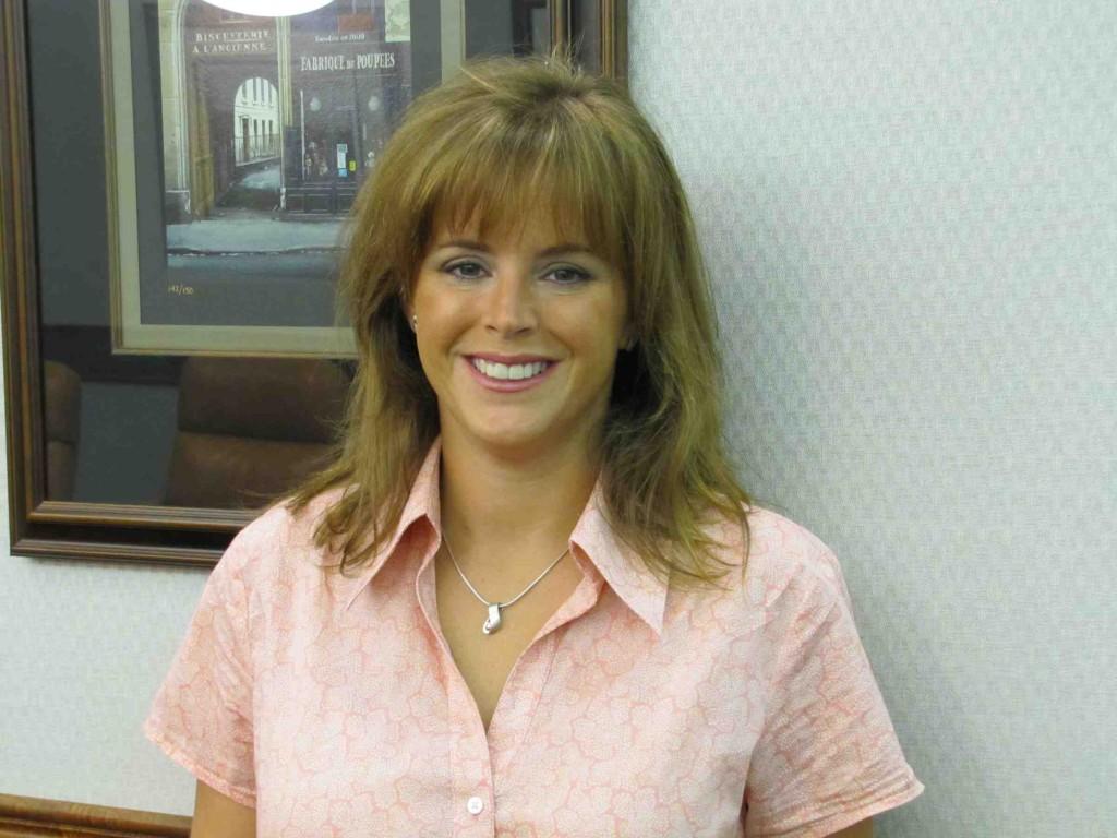 Kristen Goodson