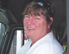 Linda Meldrum