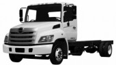 New addition: Hino is introducing an all-new Class 5 Model 198.