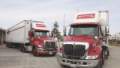 Reason to celebrate: Manitoulin Transport is celebrating its 50th anniversary this year. The company was formed in 1960 by Doug Smith.