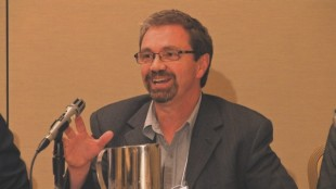 Allan Kelly, director, distribution and supply chain analysis, Casco Inc.