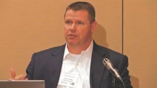 Robert Wiebe, senior vice-president, transportation and logistics, Loblaw Companies.