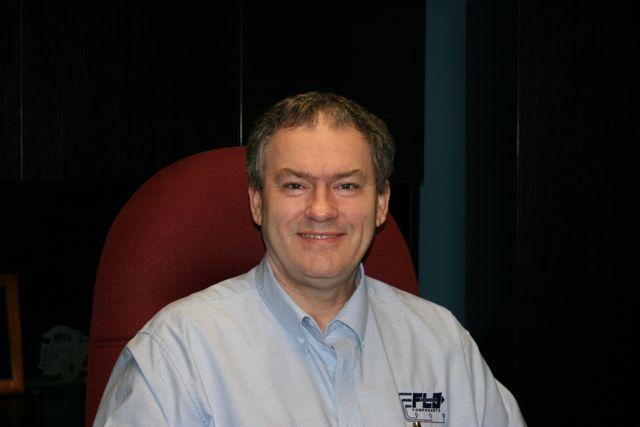 Steve Matheson