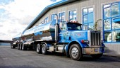 Vedder Transport has purchased 50 LNG-powered Peterbilts. Next, it plans to build a commercial cardlock on its Abbotsford property.