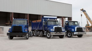 The new Freightliner 108SD and 114SD are suited for a wide variety of vocational applications.