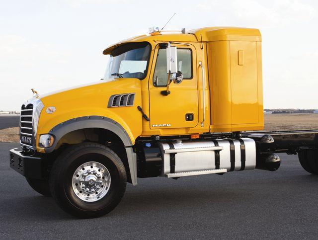similiar mack cl truck sleeper keywords mack offering granite sleeper other upgrades truck news