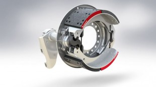 Enhancements to Meritor's Q Plus brake make it a cost-effective solution for meeting impending new stopping distance requirements, the company announced.