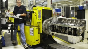 Today, robotics, automation and assembly controls help ensure product quality, according to Mack officials.
