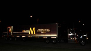 Molson Coors, Night-time Safety