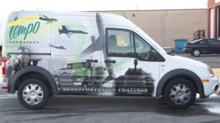 Tempo Aerospace, Light-Duty Commercial