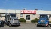 Kenworth of Ottawa has opened up just off Hwy. 417 near the nation's capital.