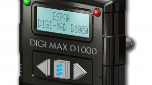 The Digi-Max D1000