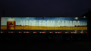Molson Coors - Night-Time Safety
