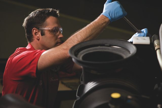 Mack now offers preventive maintenance and vehicle inspections as part of its integrated aftermarket support program.