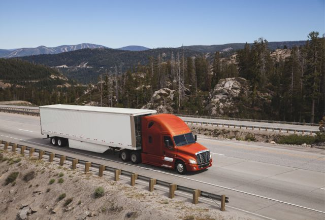 Freightliner has received orders for 15,000 Cascadia Evolutions in just six months.