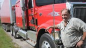 Than Vermilyea, 2013 Truck News Owner/Operator of the Year