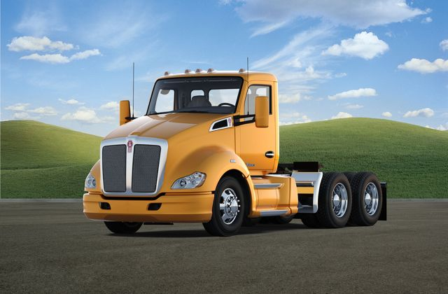 The Kenworth T680 recently hit a milestone, with its 10,000th order.
