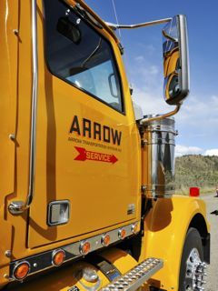 Arrow is looking to equip its company trucks with Bose Ride System truck seats, if an initial trial of 55 seats goes well.